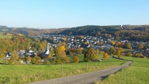 Oberfischbach