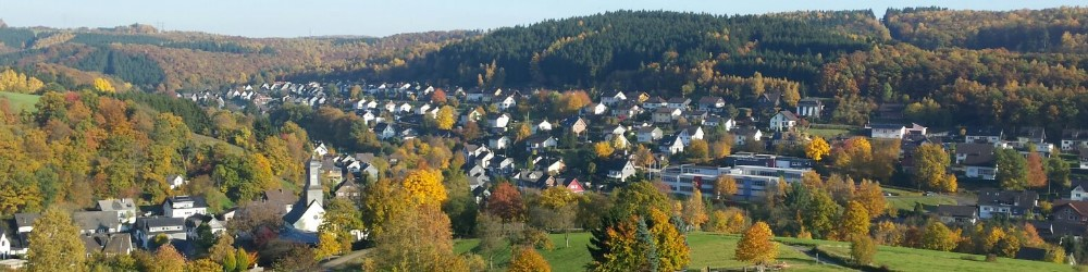 Oberfischbach Ort